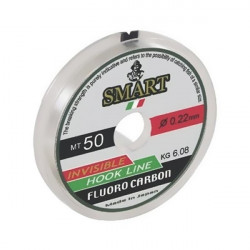 Fir Fluorocarbon Smart, 50m Maver