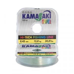Fir Kamasaki Super, 100 m