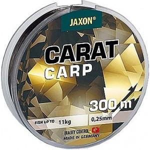 Fir monofilament Carat Carp 600m Jaxon