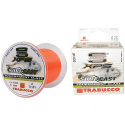 Fir monofilament S-force Xps Surf Casting 300m Trabucco