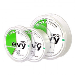 Fir monofilament Smart Evy 150m Maver