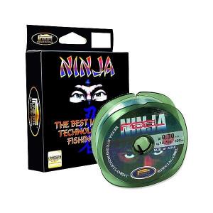 Fir Ninja Reel 150m LineaEffe