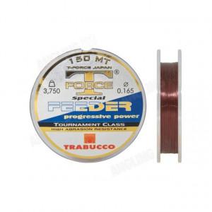 Fir T-Force Special feeder 150m Trabucco