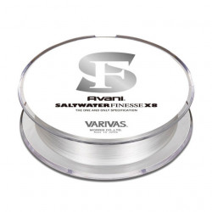 Fir Textil Varivas Avani Saltwater Finesse PE X8, 150m