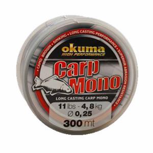Fir Top SINKING 0.12mm 1.4kg/150m Okuma