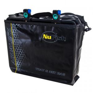 Geanta juvelnic Nufish Tray & Net Bag
