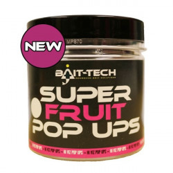 Hi-Viz Super Fruit Pop-Up 15-18mm 70gr Bait-Tech
