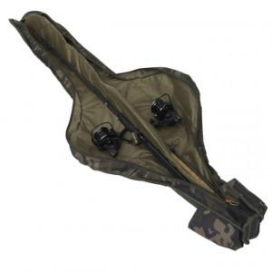 Husa Prologic Avenger, 3 compartimente, 137 cm
