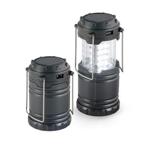 Lampa felinar Solar Camping Et Outdoor EnergoTeam