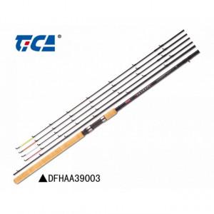 Lanseta feeder Feedback 3.90m/ 140g Tica