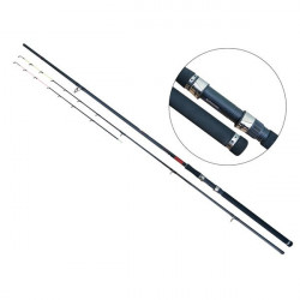 Lanseta fibra de carbon Challenge MultiPilk 2702 Baracuda