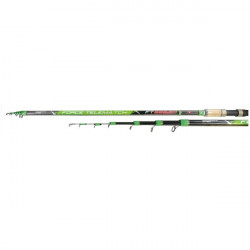 Lanseta Force Telematch 3.95m/10-80g / Carp Zoom