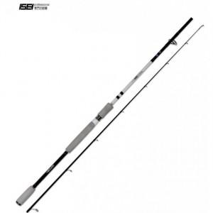 Lanseta Isei 2.10m/ 10-35g / 2 trons Nomura