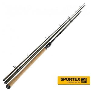 Lanseta Rapid Match 4.20m 8-16g 3buc Sportex