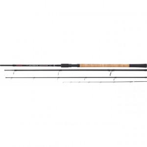 Lanseta Ultimate Professional Master Feeder 3.85m/ 60gr / 3+4 tronsoane Trabucco