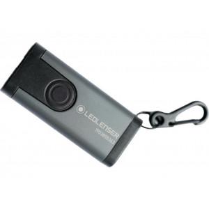 Lanterna Led Lenser K4R + Cablu USB, 60 Lumeni