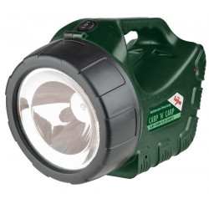 Lanterna Multifunctional Power Carp Zoom