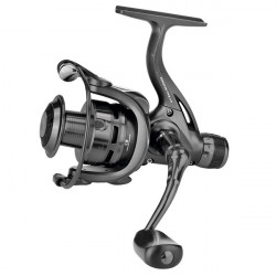 Mulineta Black Ghost 4000RD Carp Zoom