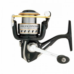 Mulineta spinning Dream SHW 2000 Baracuda