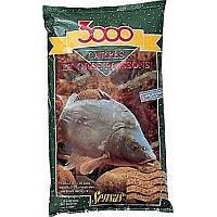 NADA  3000 CARP 1KG