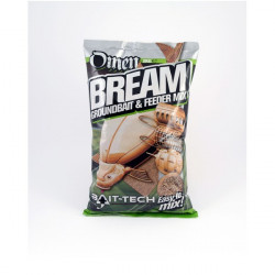 Nada Omen Bream 2kg Bait-Tech