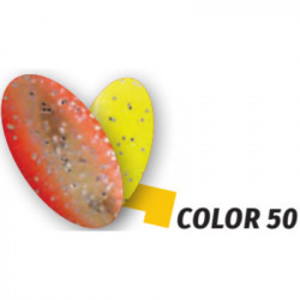Oscilanta Herakles Spike, Culoare 50 - Orange J, 1g