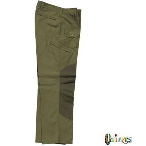 Pantaloni Beccaccia kaki Unisport