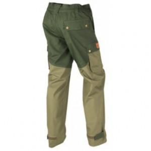Pantaloni Forest Verde Jahti Jakt