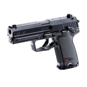Pistol airsoft Umarex CO2 Heckler & Koch USP 16 bb, 1.3J