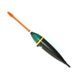 Pluta PVC Model P05 Vidrax