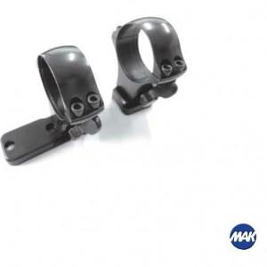 Prindere rapida luneta pentru Winchester 70 26mm/ H 17mm Mak