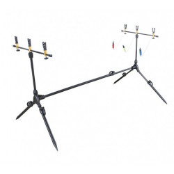 Rod Pod Carp Hunter 3 posturi