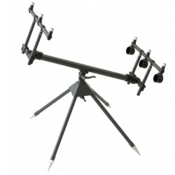 Rod Pod Fanatic 3 posturi Carp Zoom