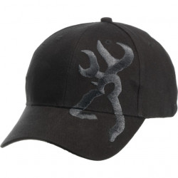 Sapca Cerb Black Browning