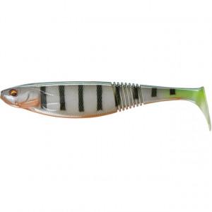 Shad Daiwa Prorex DuckFin, Gost Perch, 7.5cm, 7 buc