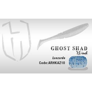 Shad Ghost 7.5cm Lanzardo  Herakles