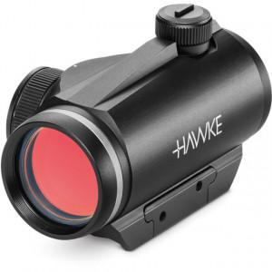 Sistem ochire Red Dot Hawke Vantage 1x30