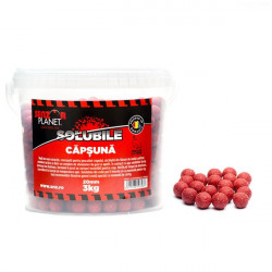 Solubile Capsuna 20mm 3kg Senzor Planet