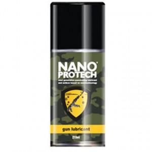 Solutie cu nanoparticule pentru ingrijire arma 210ML Nanoprotech