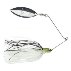 Spinnerbait Prorex Willow Spinner Pearl AYU 7gr Daiwa