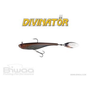 Spinnertail Divinator Medium Ghost Carp 18cm / 35g / 1buc / plic Biwaa