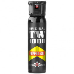Spray autoaparare TW1000 piper gel 100ML Hoernecke