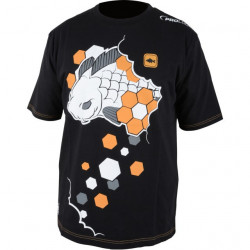 Tricou Hexagon Carp Graffiti PROLOGIC