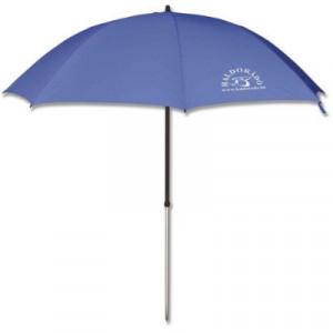 Umbrela Haldorado, albastra, 250 cm
