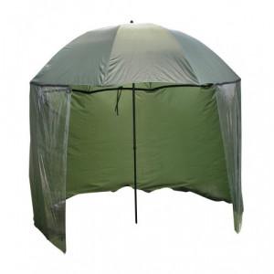 Umbrela parasolar 250cm Carp Zoom