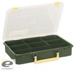 Valigeta Single Tip.355 Fishing Box