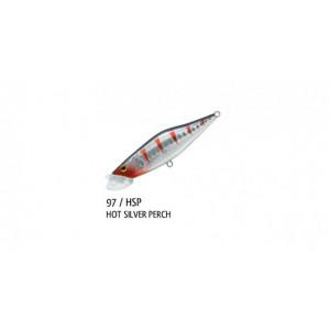 Vobler Blaster Floating HSP 7.2cm, 8g Rapture