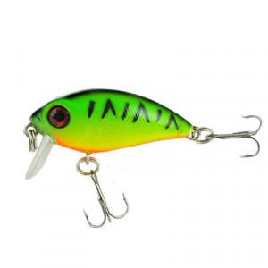 Vobler Jaxon Atract Mini, Floating, Culoare E, 3.5cm, 3.5g