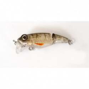 Vobler Pygmy Joint 887G/ 4cm/ 3,6g Strike Pro