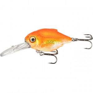 Vobler Savage Gear 3D Crucian Crank, Goldfish 4.6cm, 7g